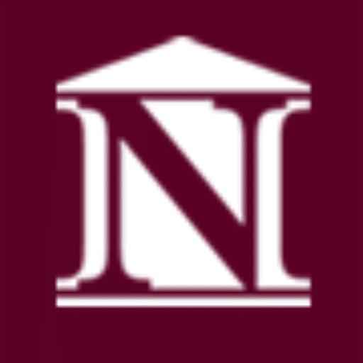Nicolet law logo