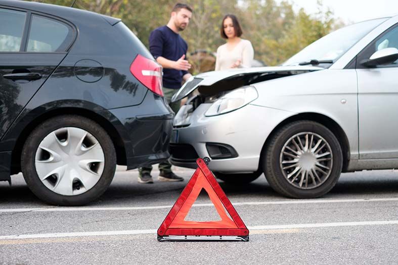 What Damages Can I Recover After a Collision