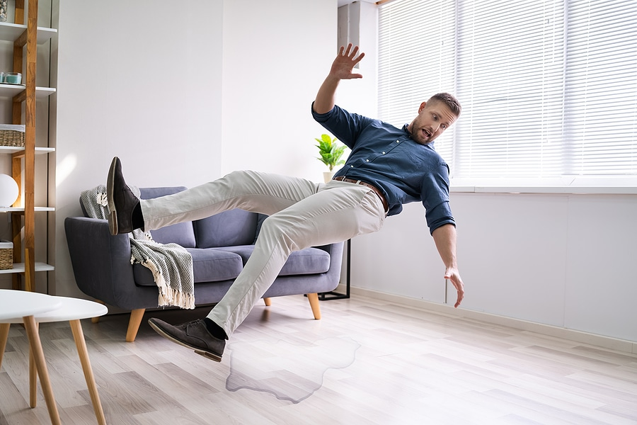 Woodbury Slip and Fall Accident Attorney
